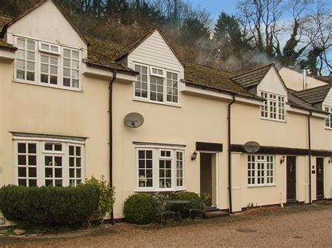 Wye Cottages by 5 Wye Rapid Cottages In Symonds Yat This Mid Terrace