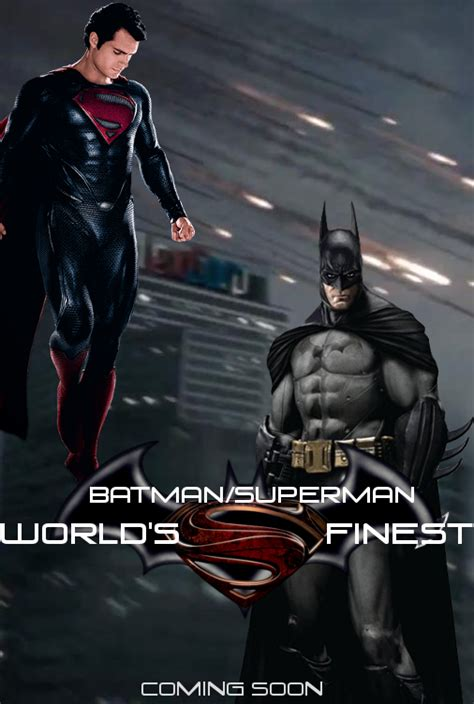 watch the batman superman movie world s finest batman superman world s finest movie poster by paulrom on