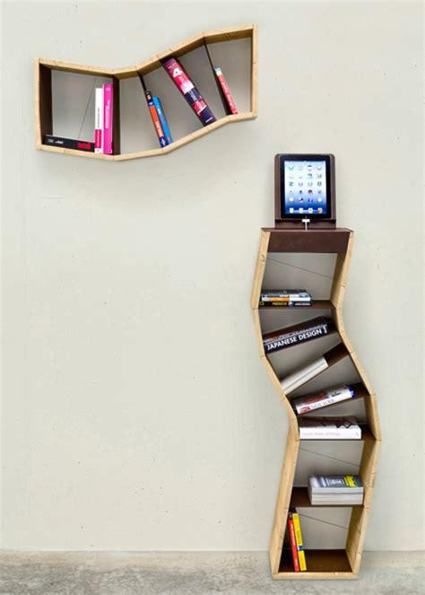 kreative badezimmer lagerung ideen kreative ideen f 252 r b 252 cher aufbewahrung hausbibliothek design