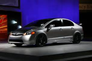 Honda Civic Si 2011 2011 Honda Civic Si Coupe Auto Cars Specifications