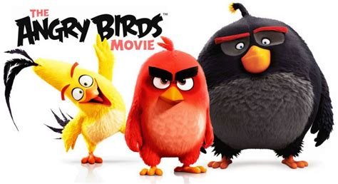 baixar filme the angry birds movie 2 angry birds 2 annunciato il sequel