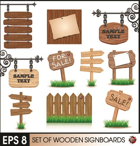 Signage Papan Nama Papan Gantung Home Decor vector papan signboard kayu free vector 115 free vector for commercial use format