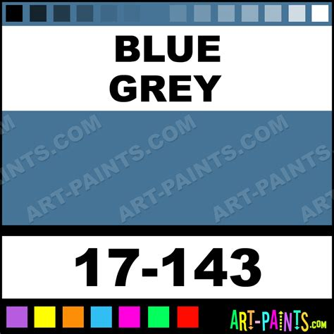 blue grey imagine air airbrush spray paints 17 143 blue grey paint blue grey color badger