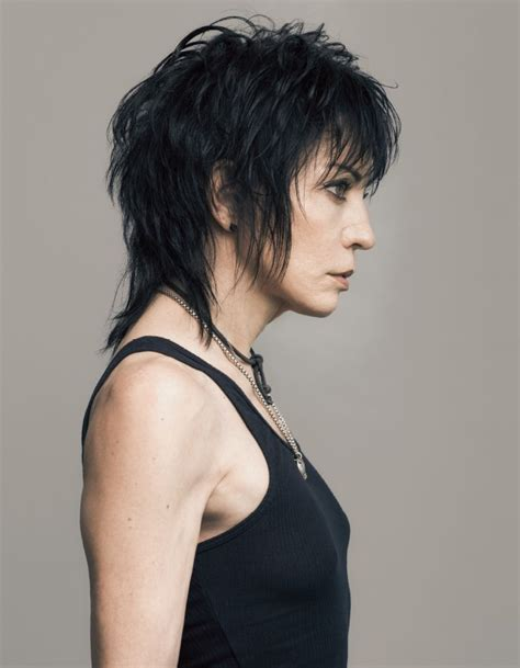 joan jett hairstyle pictures joan jett for paper magazine s quot use your voice quot story