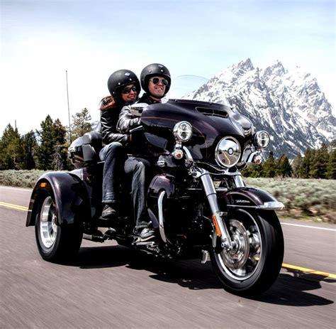 Kult Motorradmarke Harley Davidson Bietet Jetzt Auch Ein