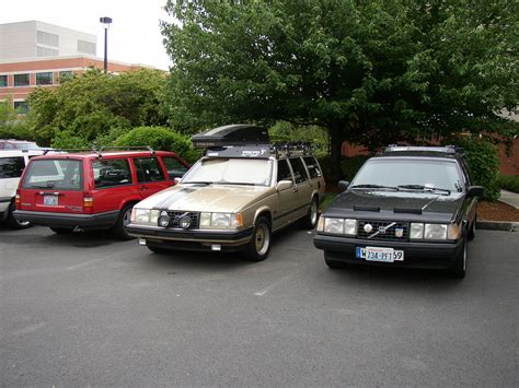 volvo 760 turbo wagon photos reviews news specs buy car