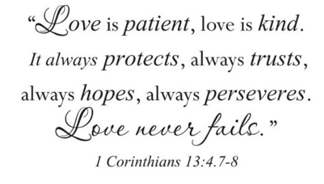 Wedding Quotes Corinthians by Quotes From Bible Corinthians Quotesgram