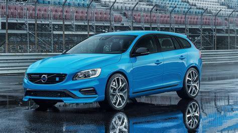 2016 volvo v60 polestar picture 637531 car review