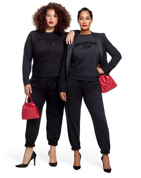 tracee ellis ross fashion line icymi tracee ellis ross holiday collaboration with jc
