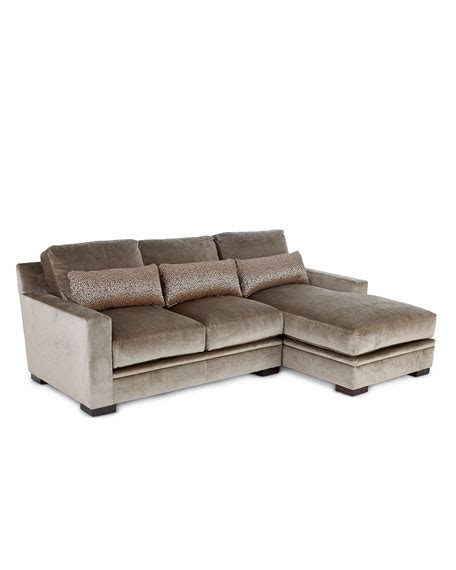 Couture Sofa by Celia Couture Sectional Sofa