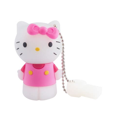 Flashdisk Hellokitty Fasion 32gb hello usb flash drive 64gb pen drive 32gb pendrive 4gb 8gb 16gb u disk flash card