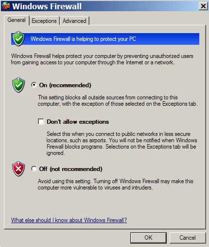 best firewall windows the best free firewalls for windows