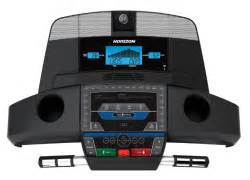 Speaker Advance T103 horizon t103 treadmill review quality 2010 model