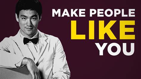 how to make a like you how to make like you bruce charisma breakdown