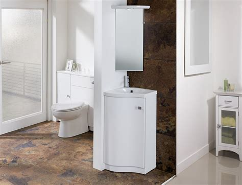 orca bathrooms orca swirl corner vanity unit
