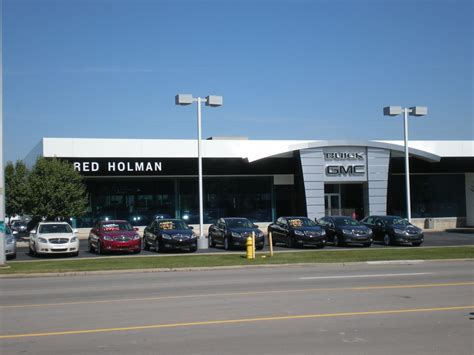 Holman Pontiac by Holman Buick Gmc Closed Car Dealers 35100 Ford