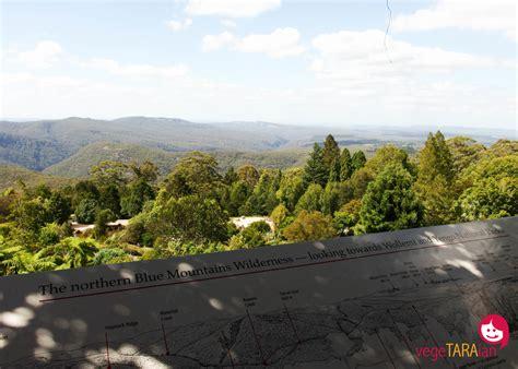 Blue Mountains Botanic Gardens Your Own In Bilpin