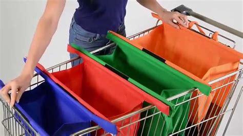 Supermarket Trolley Bags Shopping Bags Tas Belanja trolley bags cartable bags reusable grocery cart shopping bags ebay