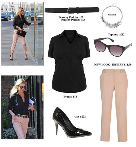 Get The Look by Get The Look Kate Moss Slink Magazine