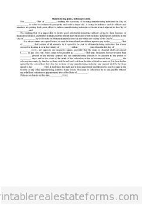 457 B Deferred Compensation Constructive Receipt Template by Free Sle Lease Expiration And Renewal Letter Standard