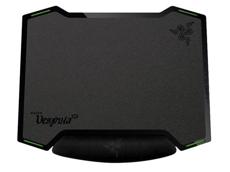Razer Vespula Gaming Mouse Mat by Razer Vespula Gaming Mouse Mat Dual Sided Mouse Mat