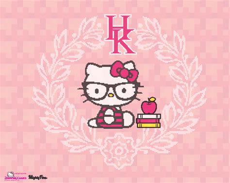 wallpaper hello kitty nerd new sanrio and mighty fine hello kitty wallpapers hello