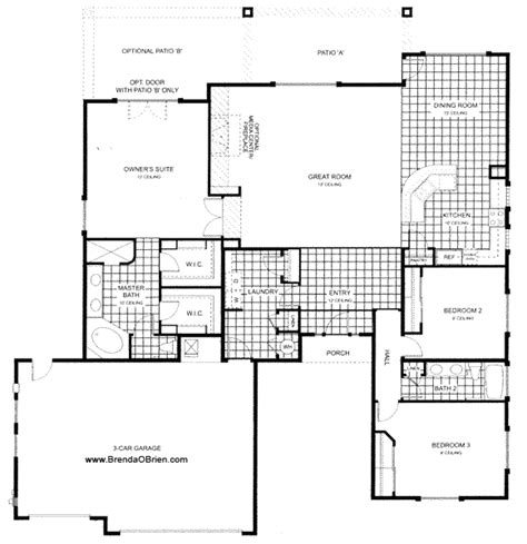terrace floor plans home plans with terrace house design ideas