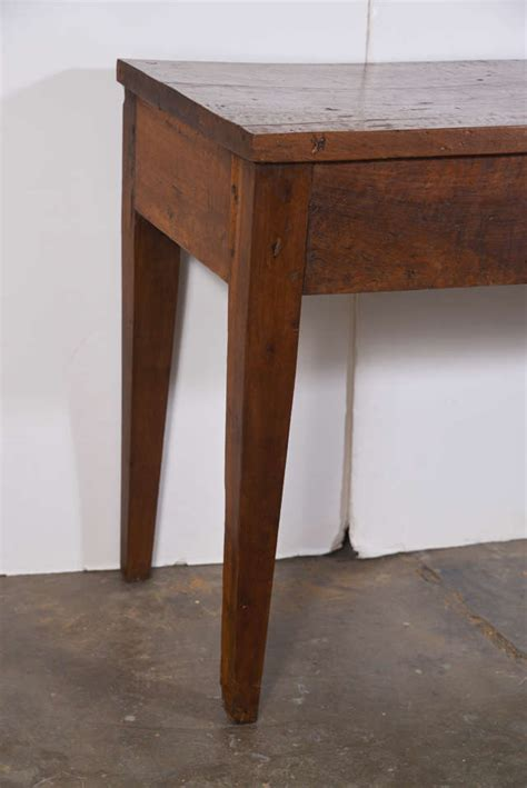 C Sofa Table by 18th C Walnut Sofa Table At 1stdibs