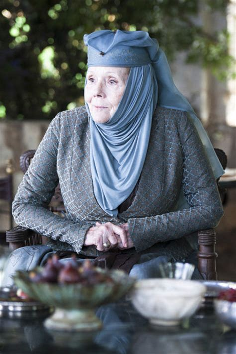 game of thrones actress rigg 6 diana rigg performances lady olenna fans need to see