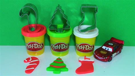 play doh candy cane christmas tree christmas stocking play