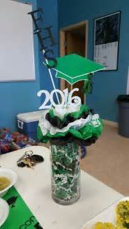 centerpiece ideas for graduation best 25 graduation centerpieces ideas on