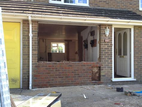 converting your home garage garage conversions alpha plus home improvements nairn