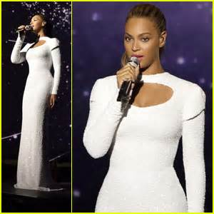 beyonce sings for world humanitarian day! | beyonce