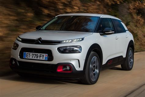 New Citroen by New Citroen C4 Cactus 2018 Review Auto Express