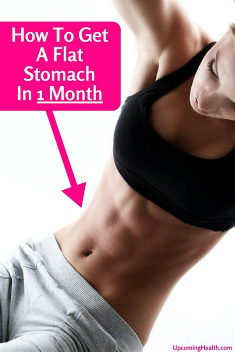 how to get a flat stomach after a c section how to get a flat stomach in a month