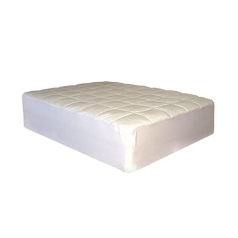 Mattress Pad by Permafresh Mattress Pad 6366492 Hsn