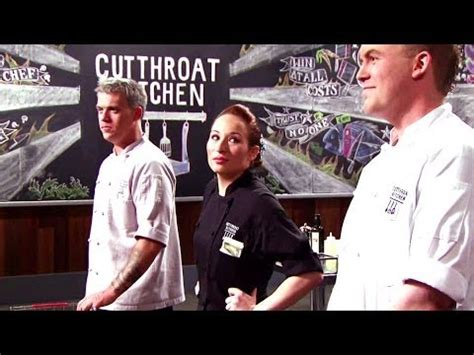 Cutthroat Kitchen Vive Le Sabotage by List Of Cutthroat Kitchen Episodes Photos And