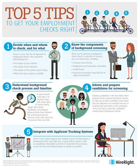 hireright background check process 29 best hireright infographics images on info
