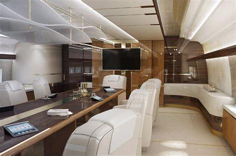 Jet Apartments Vip Boeing 747 As 600 Million Jet Extravaganzi