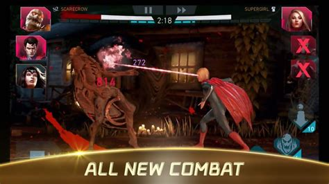 all new game mod apk injustice 2 apk mod full android game download latest