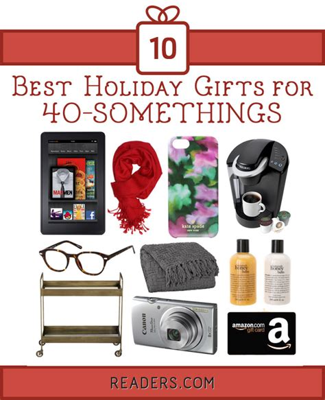 2014 christmas gift guide what to give for those in their 40s