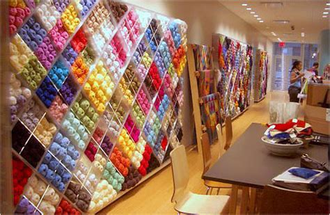 knitting shop stash it up how to organize your yarns