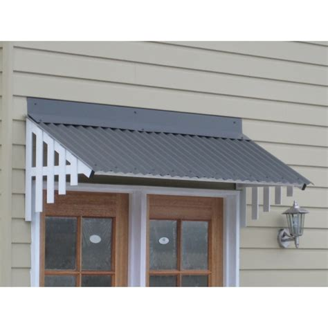 What Is Awning by Colonial Awning