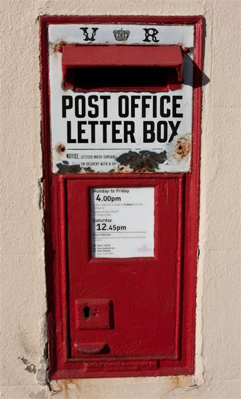 Post Office Boxes Near Me by Post Boxes