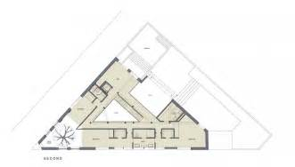 triangular floor plan triangular house floor plans house plans