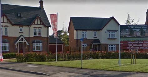d day for homes built in nuneaton without planning