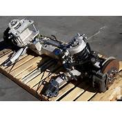 CROWN VIC FRONT SUSPENSION  For Sale In Valley Springs