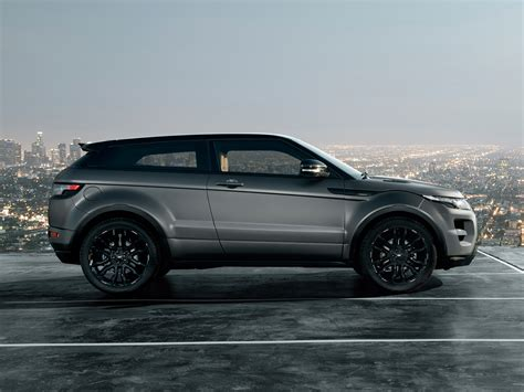 land rover range rover evoque coupe range rover evoque coupe quot victoria beckham quot