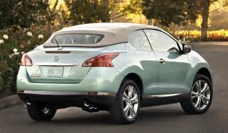Nissan Murano 2014 2014 Nissan Murano Cross Cabriolet Priced At 41 995