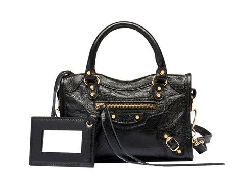 And Balenciaga Bag by Balenciaga Introduces Two New City Bag Sizes Check Out